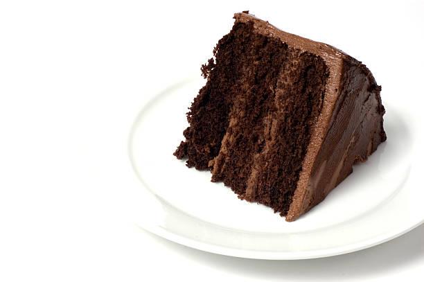 шоколадный торт, новые кадры и того же доступны - кусок торта стоковые фото и изображения