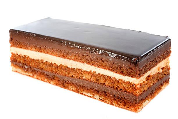 chocolate schokoladenkuchen - musik kuchen stock-fotos und bilder