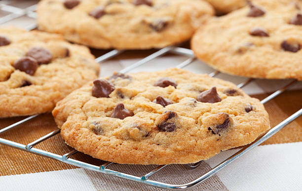 Chocolate Chip Cookies​​​ foto
