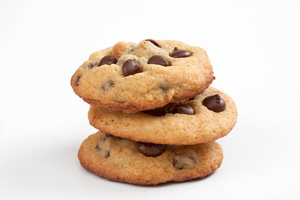 Chocolate chip cookies Chocolate chip cookies.See related images; chocolate chip cookie stock pictures, royalty-free photos & images
