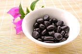 Chocolate covered raisin candy