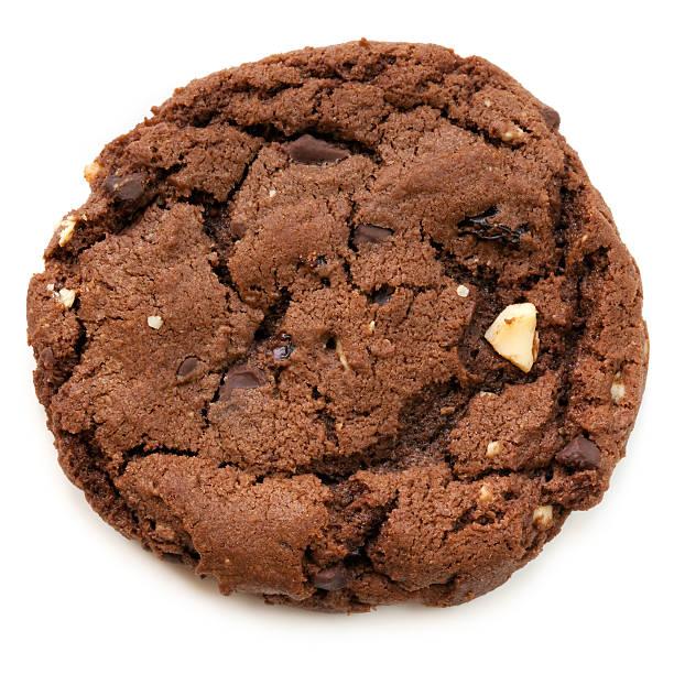 Schokoladen-Fondant Cookie – Foto