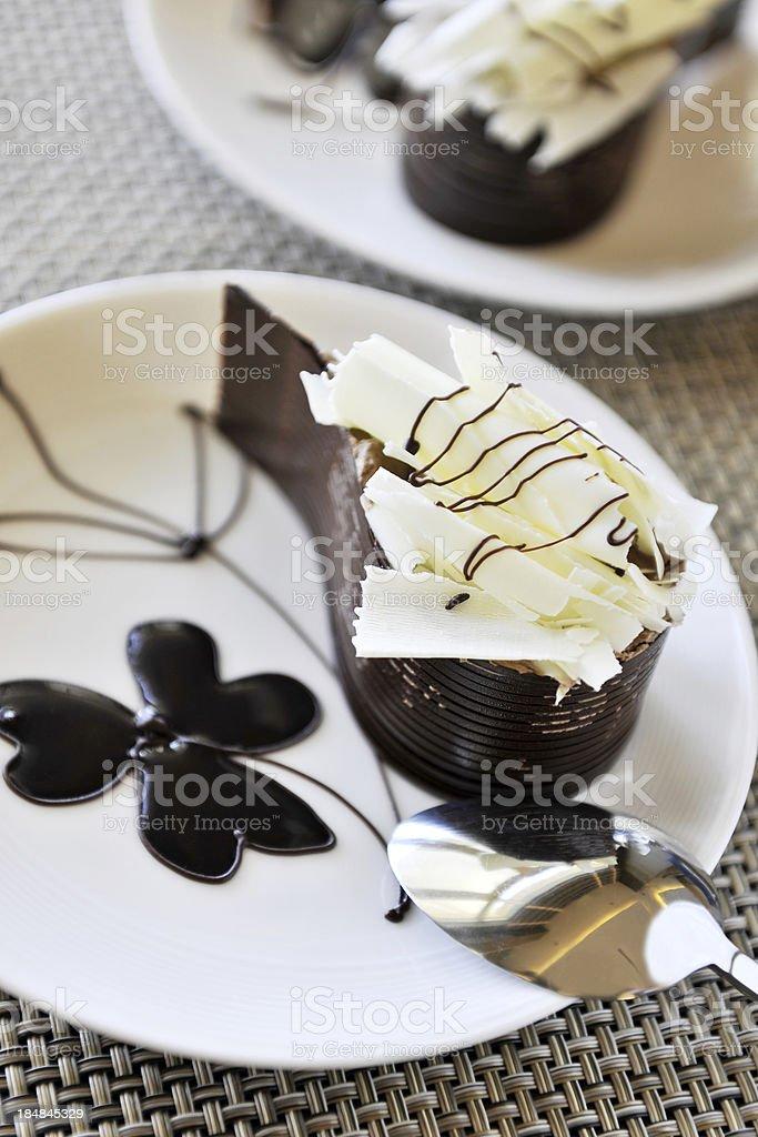 Chocolate heaven royalty-free stock photo