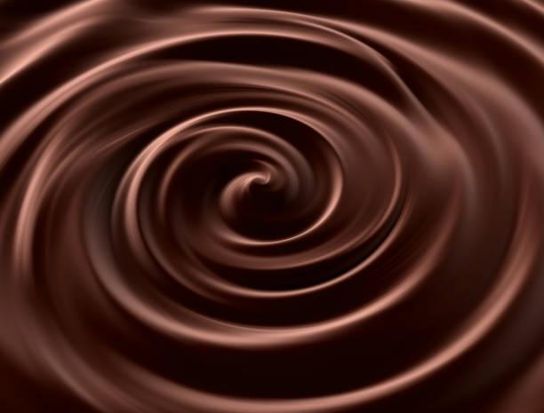 チョコレート ストックフォト