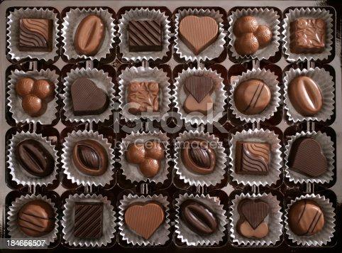 istock chocolate 184656507