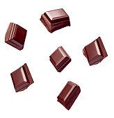 istock chocolate piece sweet food dessert falling 904856886