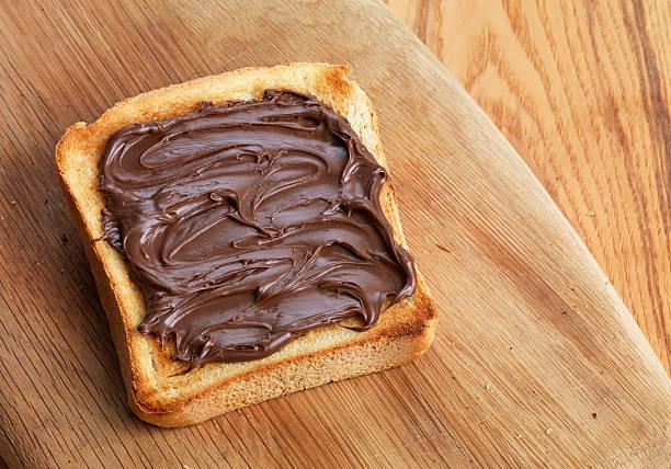 Schokoladenaufstrich – Foto