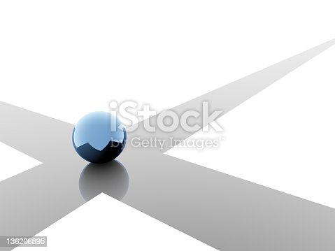 istock Choice in blue 136206895