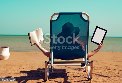istock choice, modern or traditional reading time 603170254