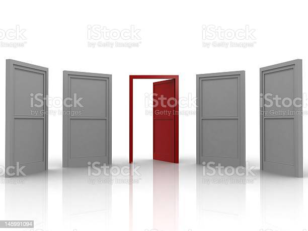 Choice Stock Photo - Download Image Now