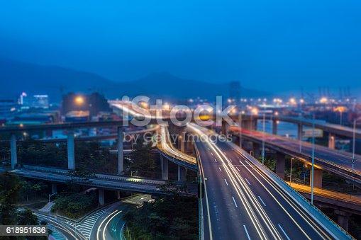 599471112 istock photo chongqing city,china 618951636
