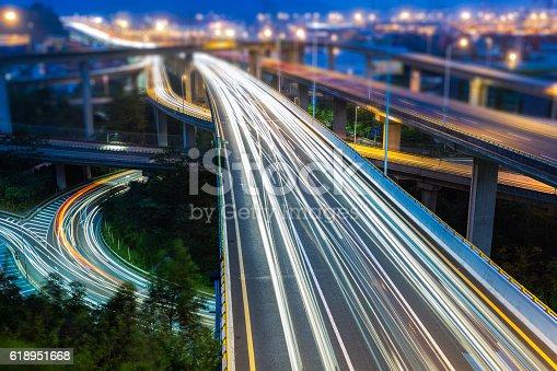599471112istockphoto chongqing city,china 618951668