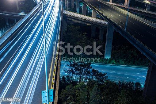 599471112 istock photo chongqing city,china 618951720