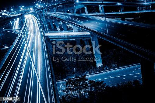 599471112 istock photo chongqing city,china 618951764