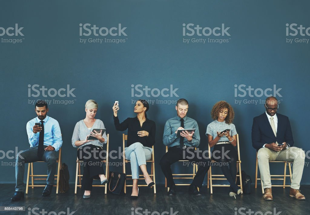 Choose a network that won't let you down! stock photo