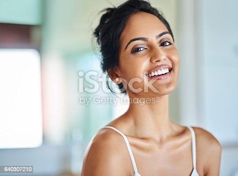istock Choose positivity every morning 640307210