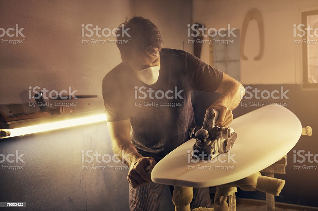 Choose the craft you're passionate about and master it stock photo