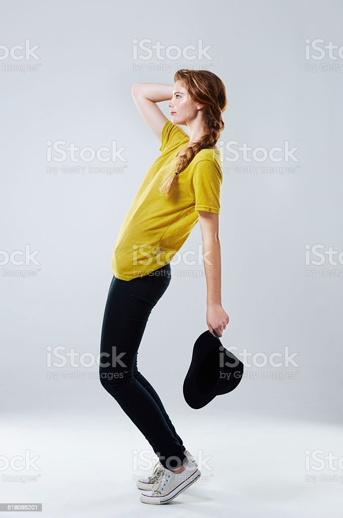 Choose your style stock photo