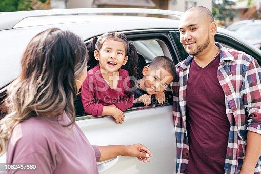 528474010istockphoto Choosing car insurance 1082467860