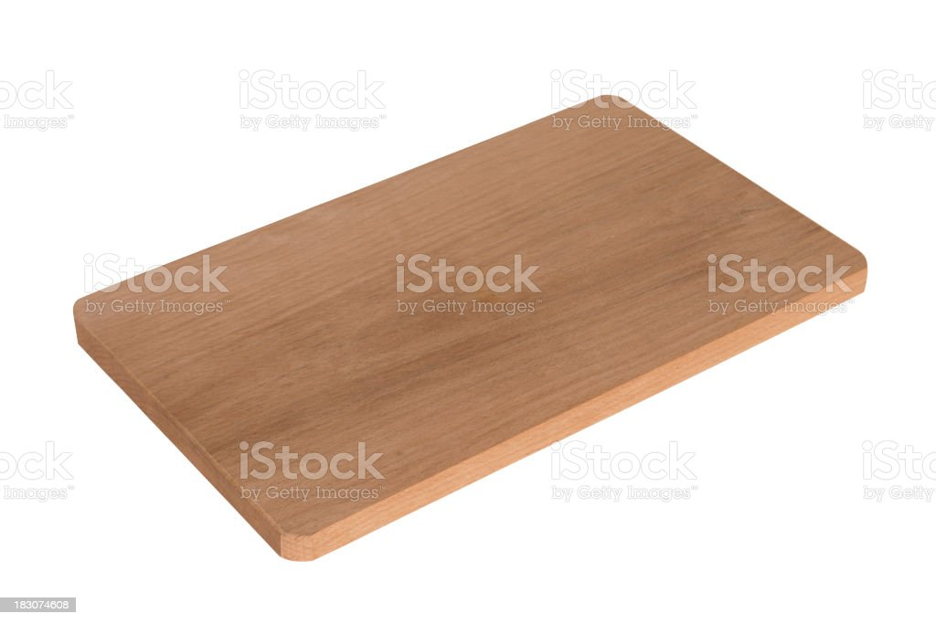 Chopping Board royalty-free stock photo