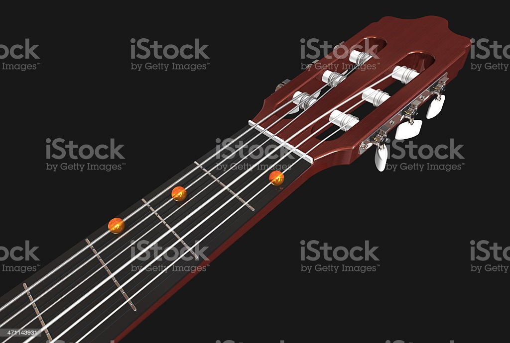 Chord Guitar G7 Stock Photo More Pictures Of Arts Culture And
