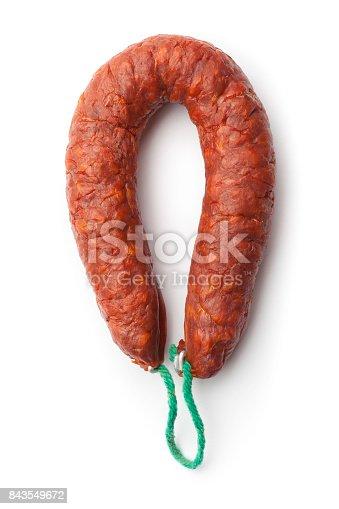 Chorizo, Sausage, Food, Meat, Food and Drink