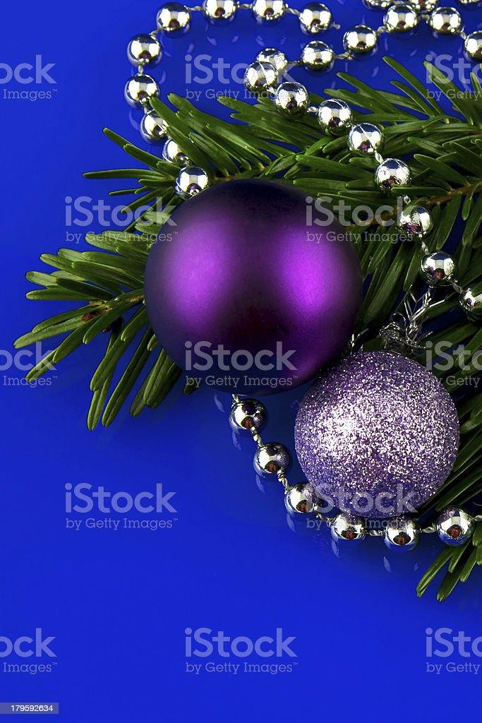 Chrismas decoration royalty-free stock photo