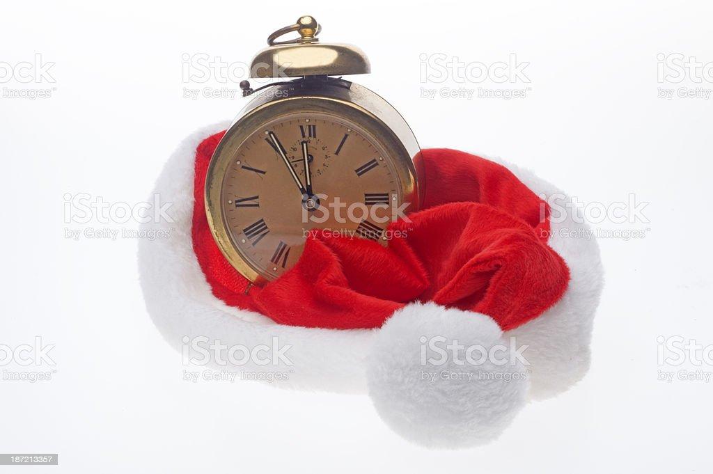 chrismas time royalty-free stock photo