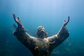 istock Christ of the abyss 108316987