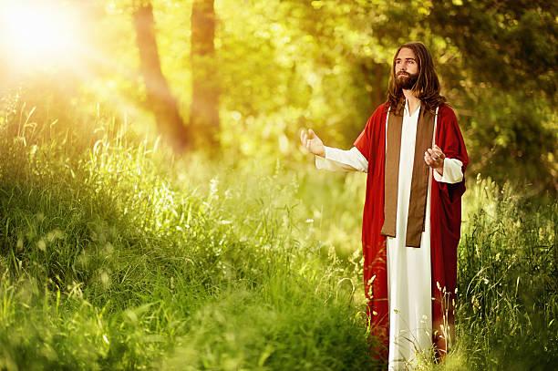 Christ-le au monde - Photo