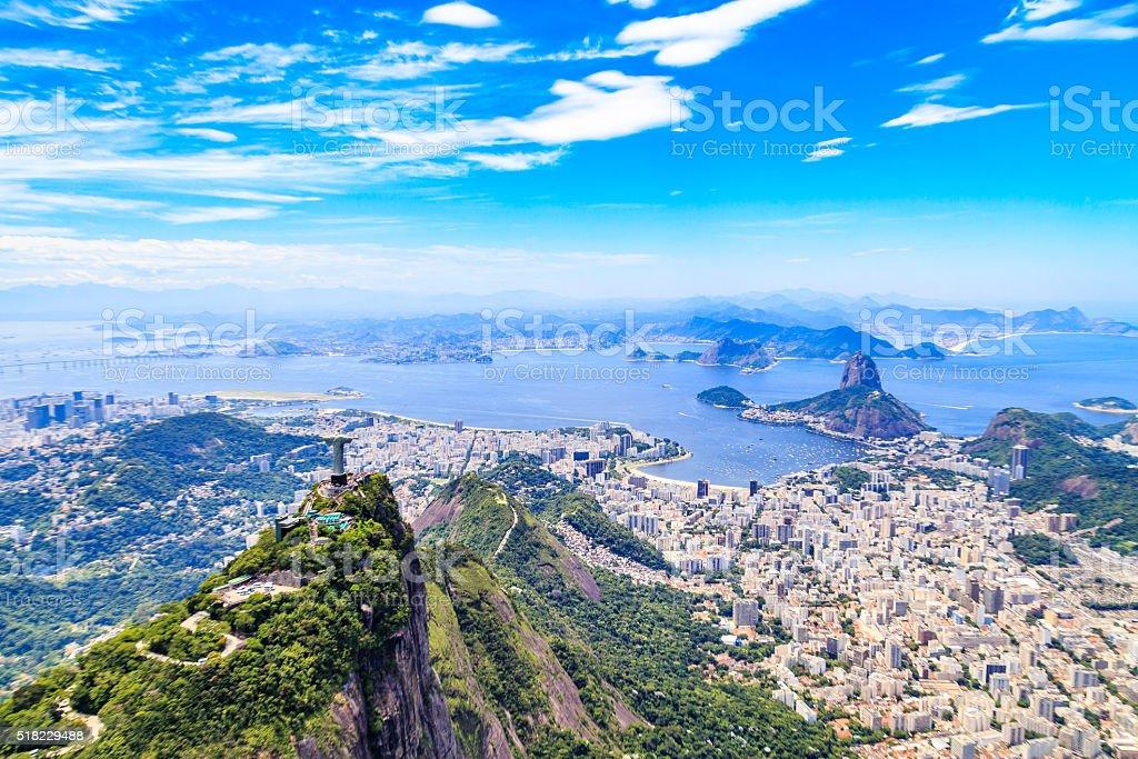 East Urban Home Christ the Redeemer in Rio de Janeiro