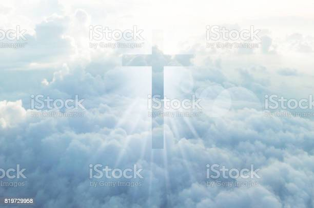 Christian cross appears bright in the sky picture id819729958?b=1&k=6&m=819729958&s=612x612&h=k10irk0g6vztymefxpwpqkrs3cyumymoiwuzmfh2cai=