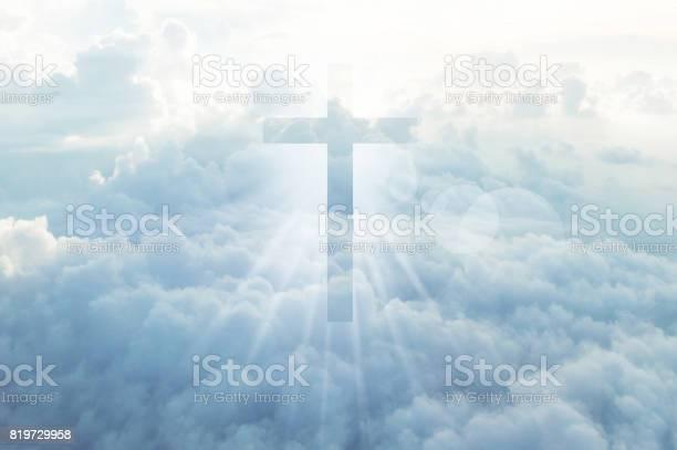 Christian cross appears bright in the sky picture id819729958?b=1&k=6&m=819729958&s=612x612&h=k10irk0g6vztymefxpwpqkrs3cyumymoiwuzmfh2cai=