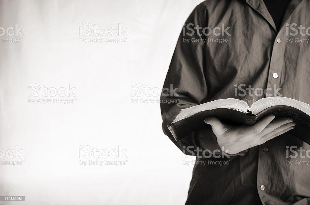 Christian Grunge stock photo