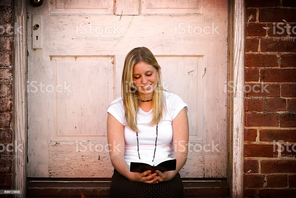 Christian Imagery royalty-free stock photo