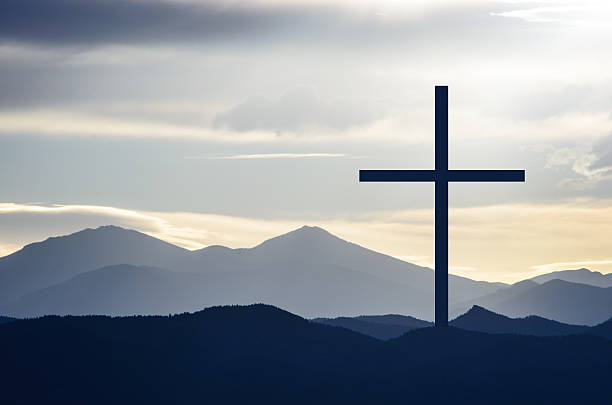 christian inspiration - christianity stock photos and pictures