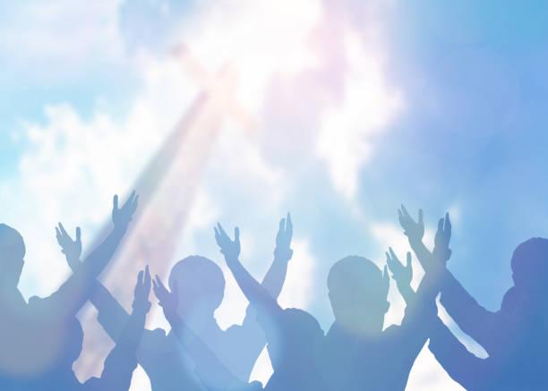 christian praise and worship - historycyzm zdjęcia i obrazy z banku zdjęć