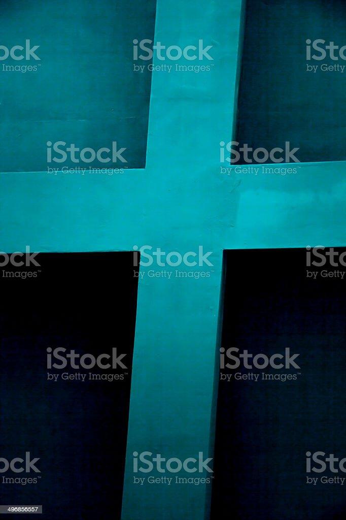 Christian symbol – Foto