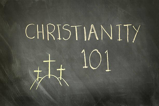 Christentum Class – Foto