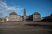 Christiansborg Palace is the only building in the world containing the three branches of government of a country