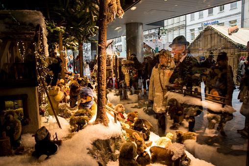 Christkindlmarkt  Christmas Market