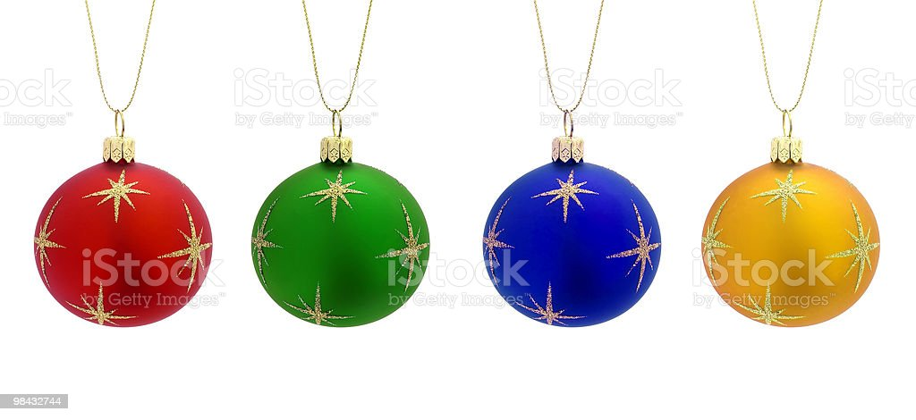 Christmas 3 royalty-free stock photo