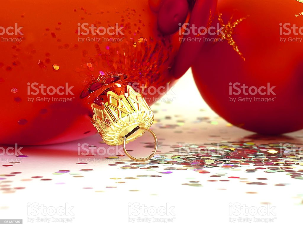 Natale 5 foto stock royalty-free