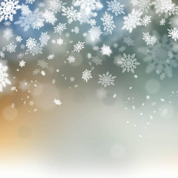 Boże Narodzenie tło piękny tle. Zima snoflakes dni wolnych od pracy – zdjęcie