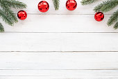 istock Christmas and New year background 1046387340