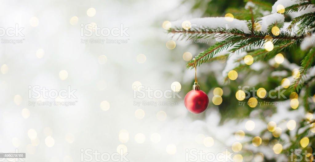 Jul- och nyårsafton bakgrund - Royaltyfri 2018 Bildbanksbilder