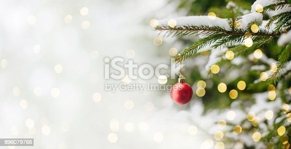istock Christmas and New years eve Background 896079766