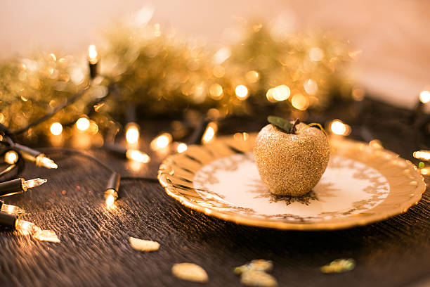 Christmas Bauble Apple – Foto