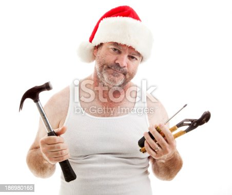 istock Christmas - Assembly Required 186980165