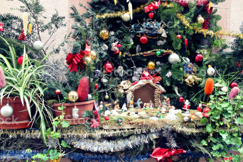 Ambiance de Noël - Photo